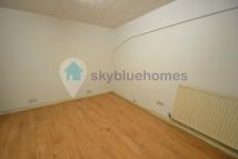 property to rent in Buckland Road, Leicester, Leicestershire, LE5