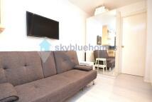 Studio apartment to rent in Rydal Crescent...