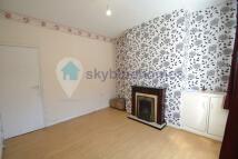 3 bedroom Terraced property in Birrell Road, Nottingham...