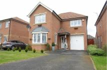 3 bed Detached house for sale in Maybury Villas...