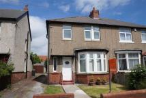 3 bed semi detached home in Manor Grove...