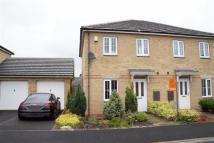 semi detached house for sale in Lansbury Court...