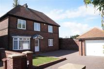 3 bedroom Detached home in The Crescent...