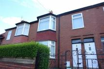 Flat to rent in Chillingham Road...