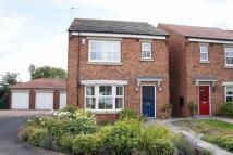 3 bed Detached house in Torwood Court...