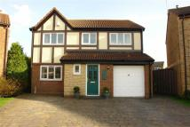 4 bedroom Detached house in Kilburne Close...