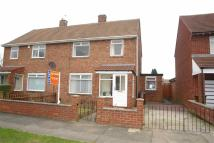 3 bedroom semi detached house to rent in Fairville Crescent...