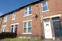 2 bed Flat to rent in Malcolm Street, Newcastle