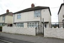 3 bed semi detached property in Ayton Street, Newcastle