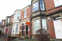 Flat to rent in Wolsley Gardens...