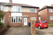 Flat to rent in Guelder Road...