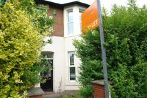3 bedroom Flat in Chillingham Road...