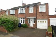 property to rent in Stokesley Grove, Newcastle
