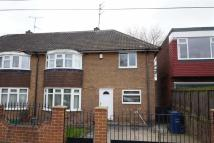 3 bed semi detached property for sale in Benfield Road...