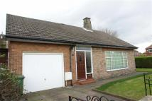 Meridian Way Detached Bungalow to rent