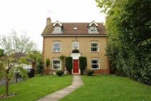 5 bed Detached property in Roundstone Close...