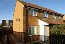 3 bed semi detached home in Canterbury Close...