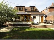 Detached Bungalow for sale in Rowantree Road...