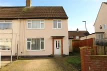 3 bed semi detached home for sale in The Roundway...