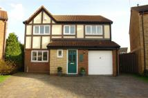 4 bed Detached house for sale in Kilburne Close...