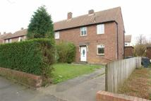 semi detached property in Goathland Avenue...