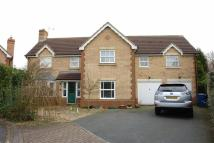 Detached property for sale in Halleypike Close...