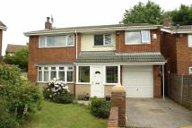 5 bedroom Detached house in Elsdon Drive...