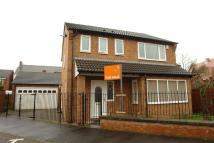 Hunters Lodge Detached property for sale