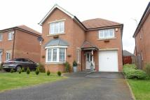 3 bedroom Detached property in Maybury Villas, Newcastle