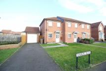 End of Terrace house to rent in Maybury Villas...