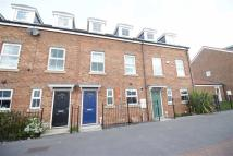 Town House for sale in Russell Close, Wallsend...
