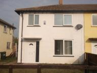 3 bed semi detached house in South Drive...