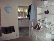 Terraced house to rent in Chesterfield Road...