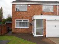 3 bedroom semi detached property in Stonepail Close, Gatley...