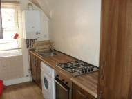 Flat to rent in Bennett Road, Crumpsall...
