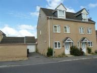 4 bedroom semi detached home in Poppyfields, Kings Lynn...