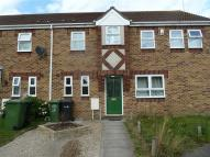 2 bed Terraced home to rent in Caxton Court, Kings Lynn...