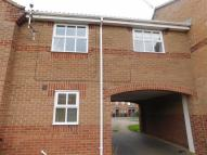 Terraced home to rent in Montgomery Way...