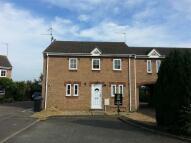 Terraced property to rent in Elvington, Kings Lynn...