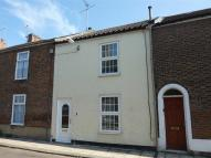 2 bedroom Terraced property to rent in Checkers Street...