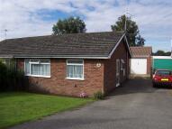 2 bedroom Semi-Detached Bungalow to rent in Mallard Close...