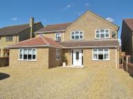 6 bed Detached home for sale in Stonald Road, Whittlesey...
