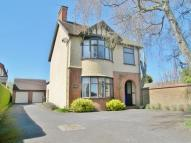 3 bed Detached house in Cemetery Road...