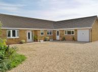 4 bedroom Detached Bungalow for sale in Stonald Road, Whittlesey...