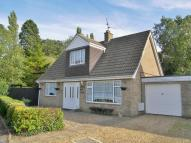 Chalet for sale in Braemar Gardens...