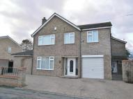 5 bed Detached home for sale in Plough Road, Whittlesey...