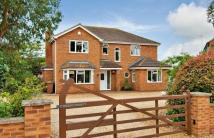 Detached home for sale in Mayfield Road, Eastrea...