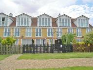 4 bedroom Terraced house in Riverdown, March, PE15
