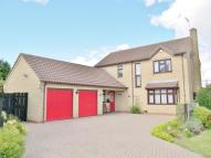 4 bed Detached property in The Grove, Whittlesey...