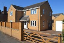 4 bed Detached property for sale in March Road, PE7